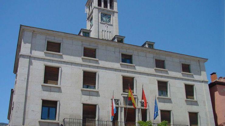El Ayuntamiento de El Escorial cumple con el objetivo de déficit cero
