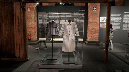 La exposición sobre Auschwitz en el Centro Arte Canal se prorroga hasta octubre