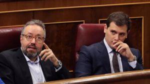 Girauta aplaude a los buenos profesionales elegidos por Sánchez