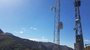 Fomento y Medio Ambiente presenta el nuevo sistema de vigilancia contra incendios