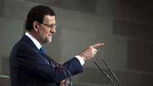 Rajoy no va a señalar a nadie