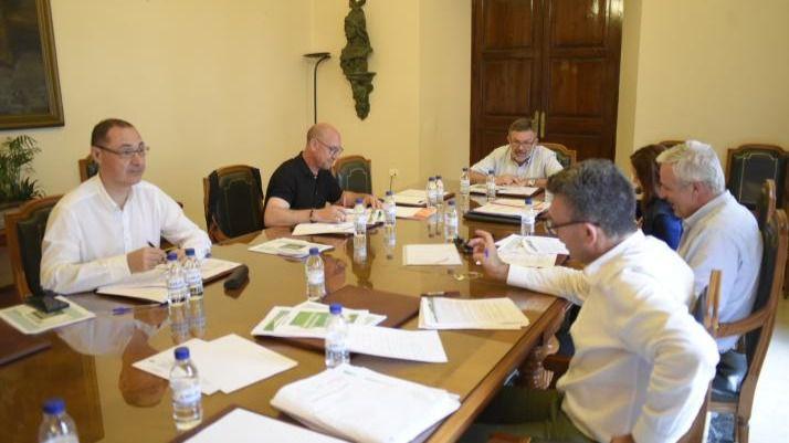 El Consejo Social de Castellón apuesta por consolidar las políticas de empleo y bienestar social