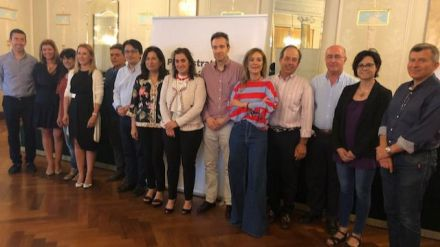 El Plan Estratégico Local de Almería 2030 dirige su mirada hacia el mar en la mesa de expertos en 'Economía Azul'