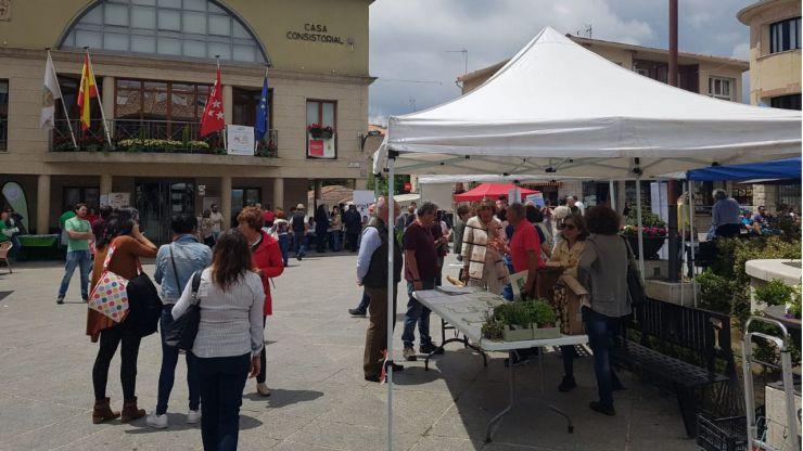 Soto del Real, un municipio solidario y comprometido