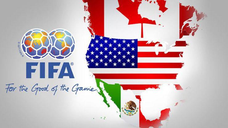 Estados Unidos, México y Canadá acogen el Mundial 2026