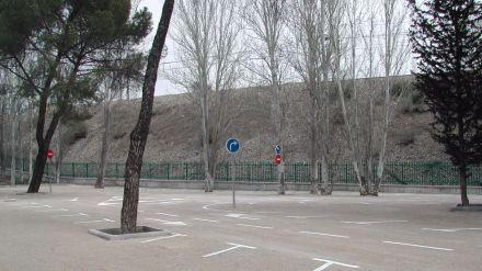Pozuelo sigue avanzando en el proyecto del aparcamiento que se levantará en el antiguo Matadero del barrio de La Estación