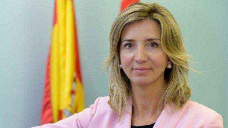 Alicia García resalta que la mejor política social es el empleo y destaca el trabajo de la Junta en este ámbito para las personas con discapacidad