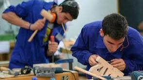 España es el cuarto país europeo en empleo parcial involuntario