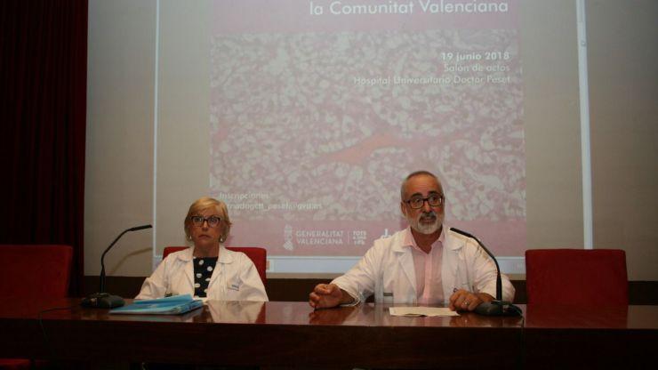 El Peset reúne a las Comisiones de Tejidos y Tumores de la Comunitat responsables de coordinar y mejorar la atención al paciente oncológico