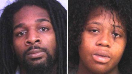 Acusan a una pareja de asesinar a una niña de 6 años en Florida
