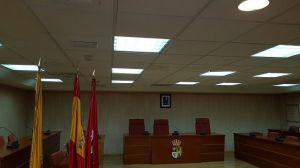 Adoptado acuerdo para ejecutar las IFS y los Presupuestos Municipales en Villanueva del Pardillo