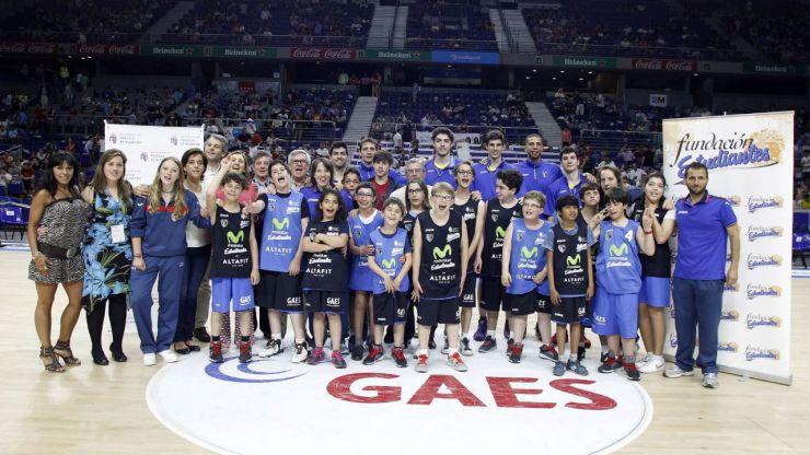 La Escuela de Baloncesto Pozuelo Encesta con el Estu celebra este domingo su fin de temporada