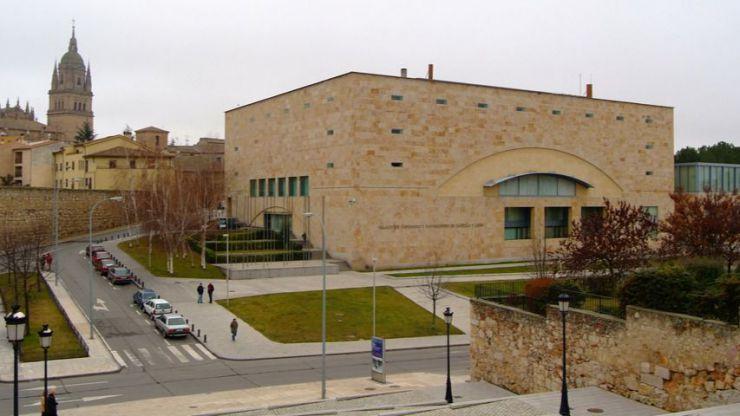 El V Congreso Internacional del Español de Salamanca se convierte en el más importante de Europa