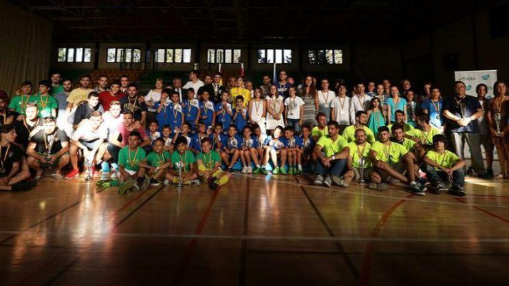 Collado Villalba celebra la 'III Gala del Deporte'