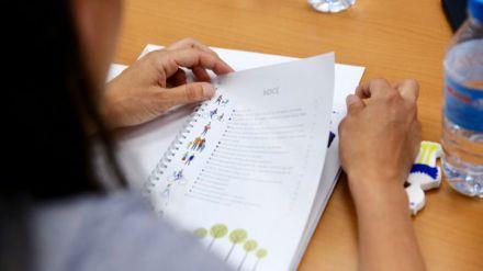 El Ayuntamiento elabora una Guía con todos los recursos municipales para las familias de Las Rozas