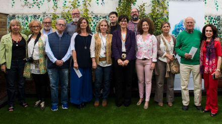El Ayuntamiento ofrece a los artistas de Pozuelo abrir nuevamente sus estudios a los vecinos