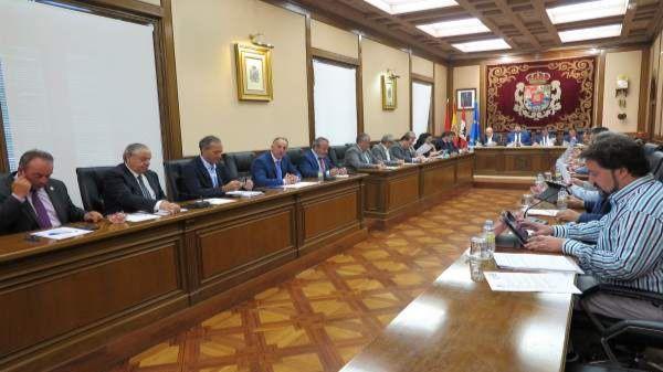 Diputación de Ávila pide transporte a la demanda en zonas básicas de salud