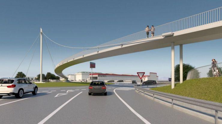 El Pleno aprueba nuevas inversiones de mejora de la ciudad por valor de 6,5 millones de euros en Majadahonda