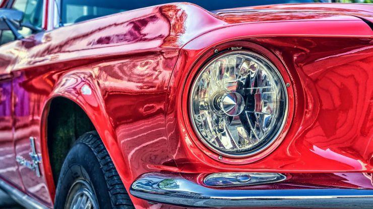¿Pensando en comprarte un coche? Prepara tus bitcoin...