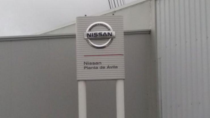 La factoría de Nissan en Ávila comenzará a funcionar en abril de 2020