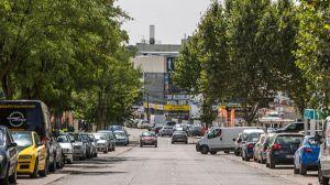 El Ayuntamiento de Las Rozas adjudica el plan de renovación de Európolis