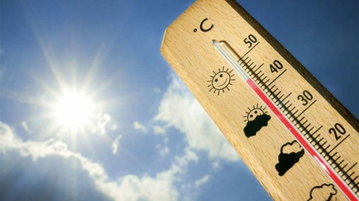 Sanidad mantiene la alerta por calor alto en las comarcas de La Ribera y La Costera en Valencia