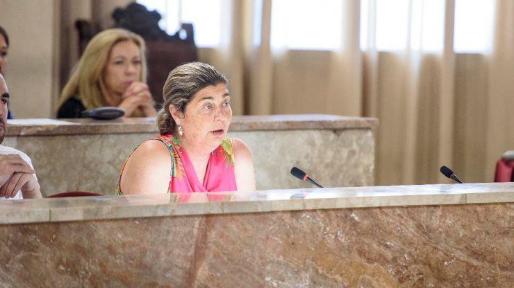 El Ayuntamiento de Almería concederá ayudas al alquiler de viviendas en el Centro Histórico a menores de 35 años