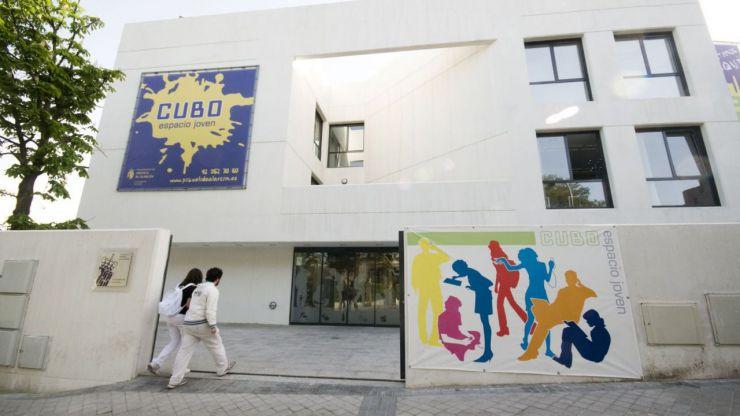 Pozuelo programa actividades para jóvenes en el Cubo Espacio Joven durante julio y agosto