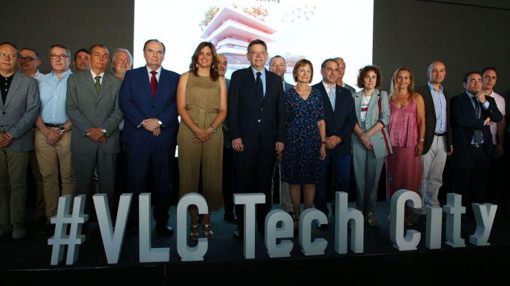 Puig apoya la iniciativa València Tech City