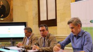 El Ayuntamiento de Sevilla sólo contratará energías renovables para el suministro eléctrico de alumbrado público