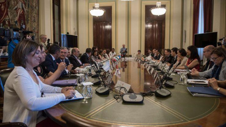 Castilla y León recibe hoy 35 millones de euros en la Sectorial de Agricultura