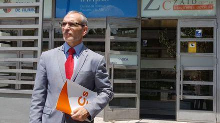 Ciudadanos (Cs) Pozuelo solicita más apoyo al emprendimiento local por parte del Ayuntamiento