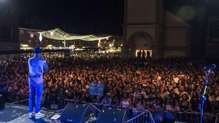 Rosana, Danza Invisible, Nacho Campillo o Dj Pulpo actuarán en las fiestas patronales de Pozuelo