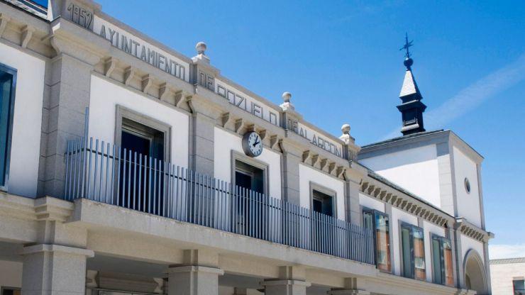 Las Oficinas de Atención al Ciudadano de Pozuelo modifican su horario durante el mes de agosto