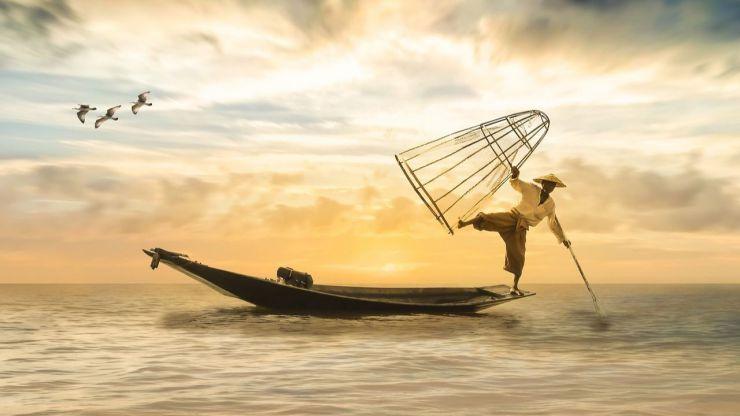 China, por la ruta de la seda