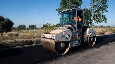 La Operación Asfalto mejorará el pavimento de más de medio centenar de calles de Pozuelo este verano