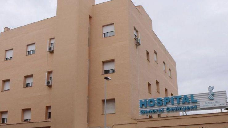 El hospital de Ontinyent amplía su área de cobertura poblacional para el servicio de cirugía