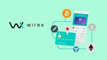 Wirex incorpora Ethereum a su plataforma