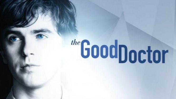 No hay quien pueda con 'The Good Doctor'