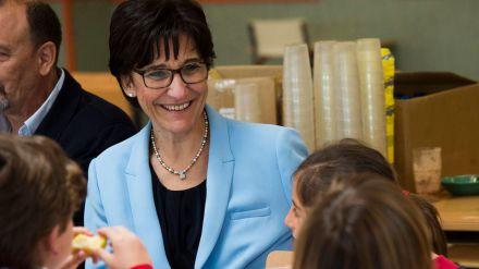 Pozuelo de Alarcón triplica la inversión en becas de comedor para este nuevo curso