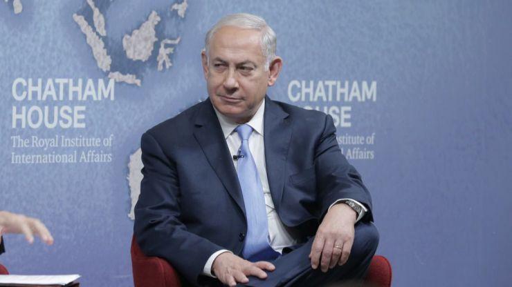 Paraguay dejó descolocado a… Netanyahu