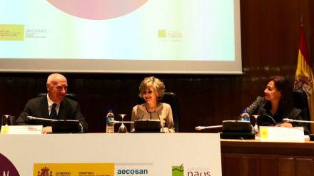 Carcedo anuncia la implantación en España del Etiquetado Nutricional Frontal