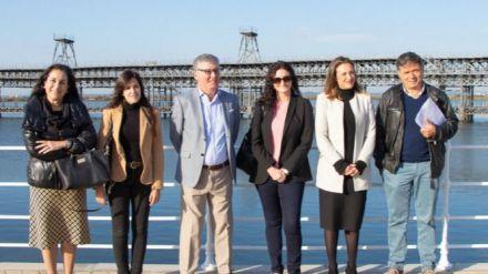 La duodécima edición de la Travesía Marismas del Odiel divulga el patrimonio cultural de la Reserva de la Biosfera en Huelva