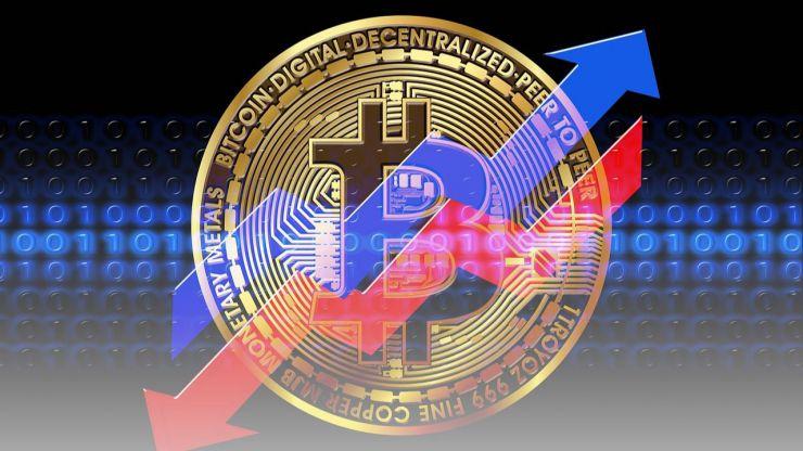 El bitcoin cae a mínimos de hace un año