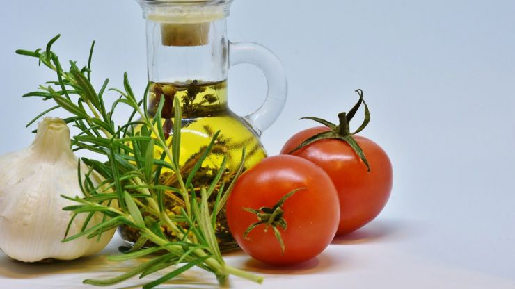 El aceite de oliva, nuestro tesoro más preciado