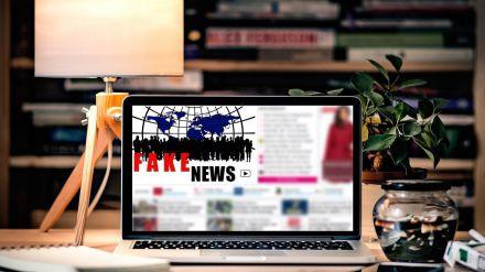 Las Fake News son mentira