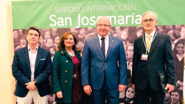 El alcalde de Jaén valora la