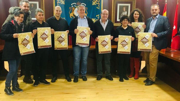 XI Jornadas Gastronómicas de El Escorial del 24 de noviembre al 2 de diciembre