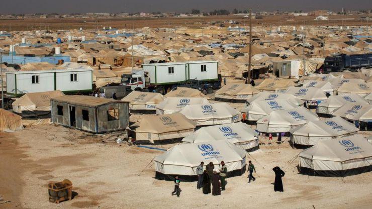 El Gobierno y ACNUR unen fuerzas para la acogida e integración de refugiados
