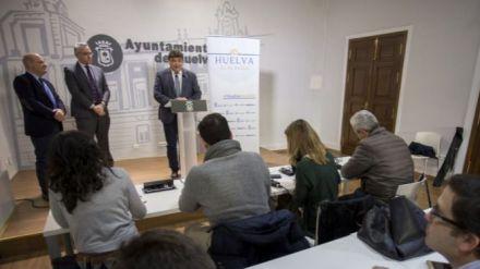 Arranca la campaña 'Huelva sí es bella' para concienciar a los onubenses de los atractivos de su ciudad